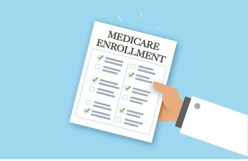 Arizona medicare enrollment